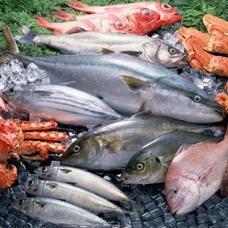 Витасом рыба