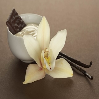 Ванильно-сливочная смесь ароматическая