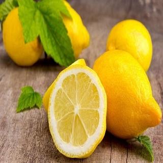 "Ароматизатор ""Лимон"""