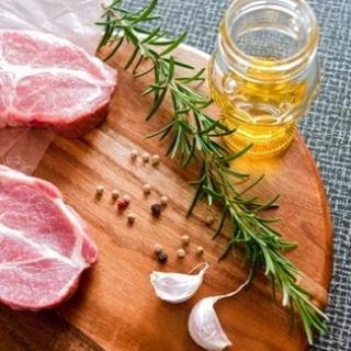 Приправа для мяса курицы, шашлыка (Сухой маринад)